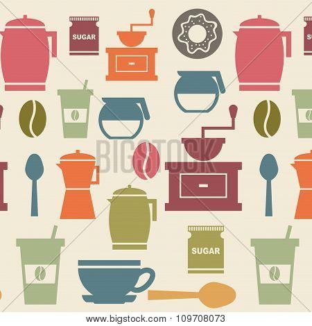 delicious coffee design