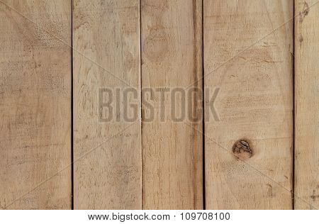 Brown Wood Plank Wall Texture