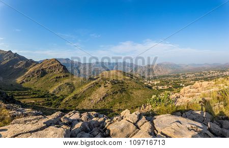 Khyber Pass Dara Adam Khel Tribal Area Peshawar, Pakistan, Sep 8, 2015: In Northwest Pakistan