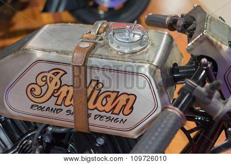 Rsd Custom Indian
