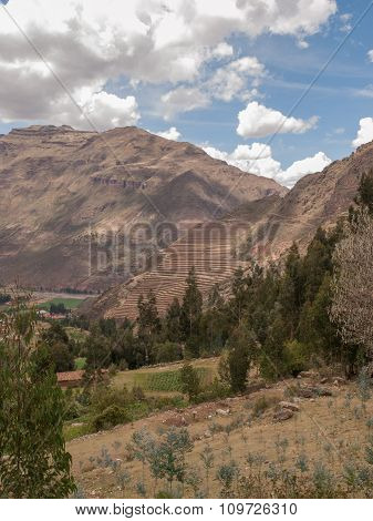Pisac Sacred Valley