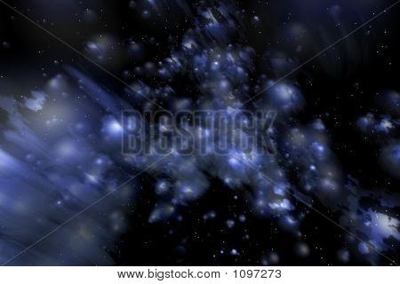 Cosmos - Nebula
