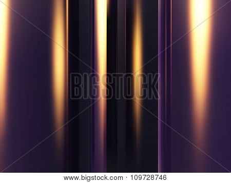 Cobalt Metal Background