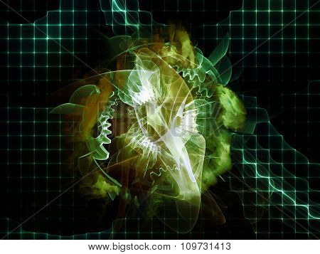Abstract Visualization Abstraction