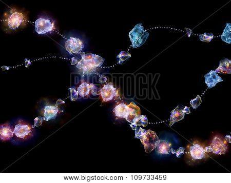 Emergence Of Jewels