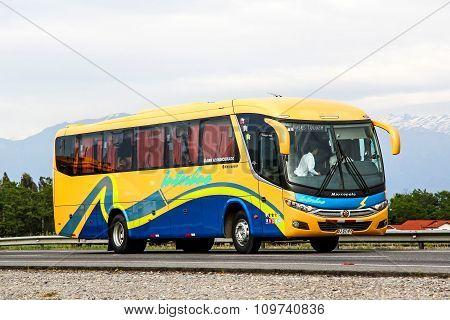 Marcopolo Viaggio 900
