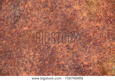 Rough sandstone slab as a background