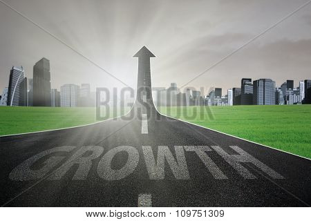 Road Toward Business Growth