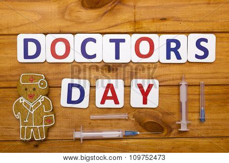 Creative On Topic Of Day Doctor
