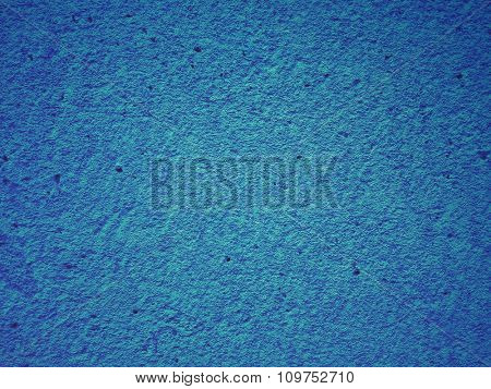 blue textured surface background