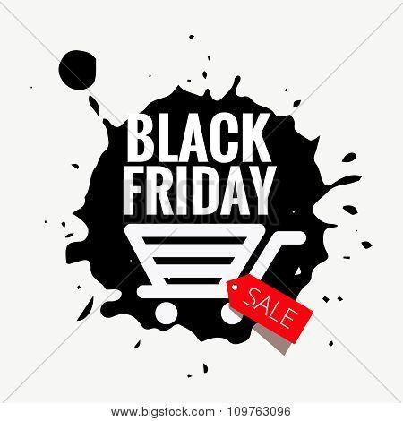 black friday sale spray