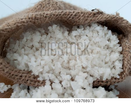 Sea Salt Or Sea Salt
