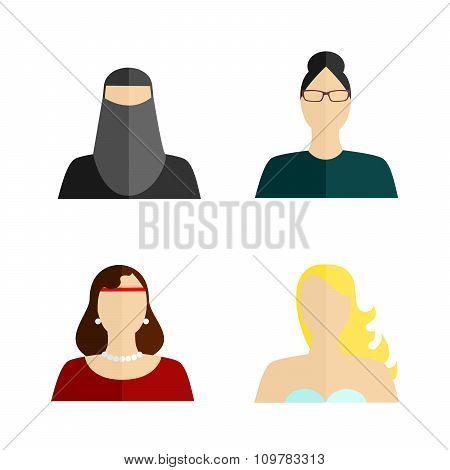 The Womans Set
