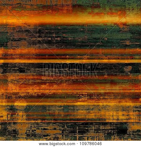 Vintage texture ideal for retro backgrounds. With different color patterns: yellow (beige); brown; black; gray