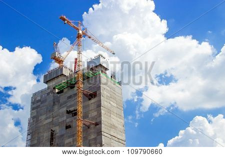 Construction High Rise