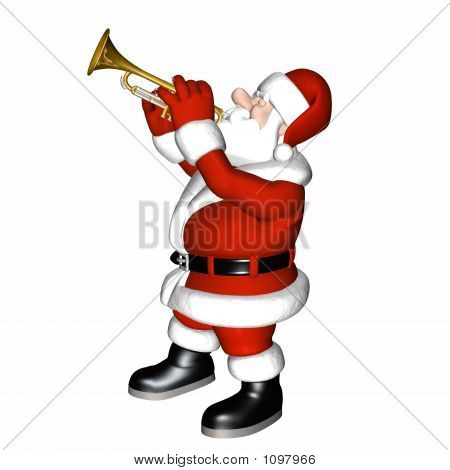 Santa - Smooth Jazz 4