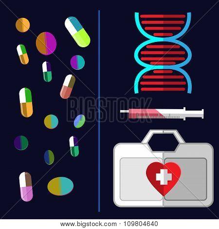 Healthcare Medical Flyer