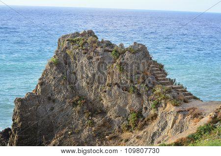 Rocky Sea View, Riviera Ligure, Finale Ligure