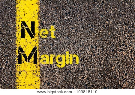 Business Acronym Nm As Net Margin