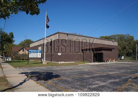 Joliet Masonic Temple