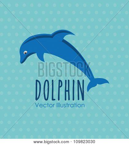 sea animal design