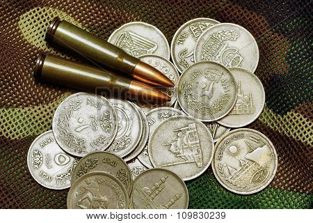 Money and Ammo