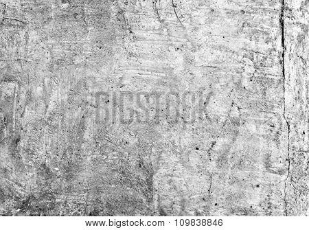 Grey wall. grunge stone background