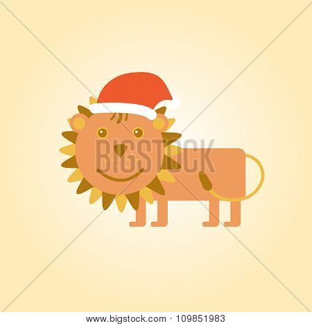 lion new year