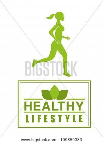 healthy lifestyle design