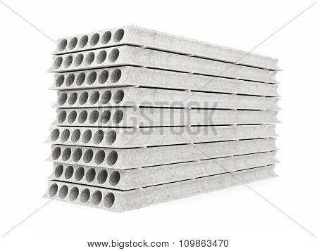 Slabs Of Concrete