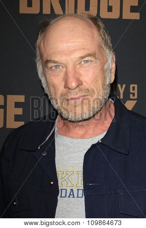 LOS ANGELES - JUL 7:  Ted Levine at the