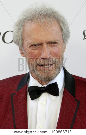 LOS ANGELES - JUN 19:  Clint Eastwood at the