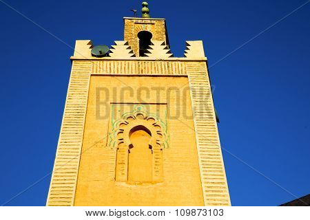 History  Maroc Africa   Religion And   Blue     Sky