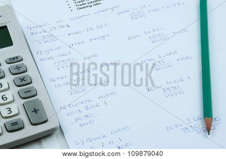 Mathematics Formula..