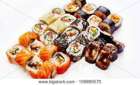 Japanese food restaurant