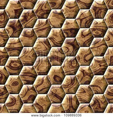 Wood dark brown texture - decorative pattern