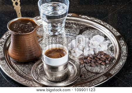 Turkish Coffee .1