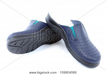 Sanitary Slippers