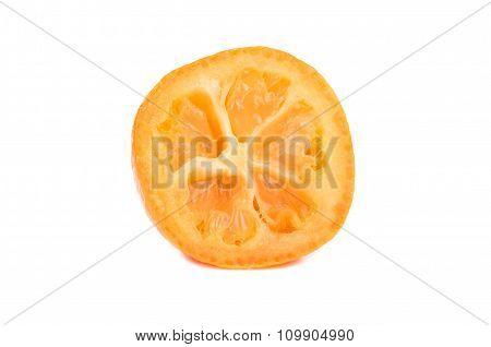 Half Of Kumquat