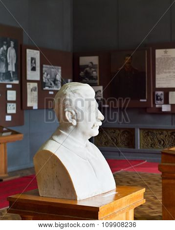 Stalin Museum, Georgia