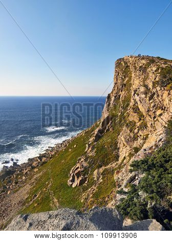 Cabo Da Roca Coast
