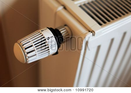 standard radiator