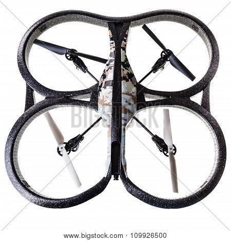 Surveillance Drone Top