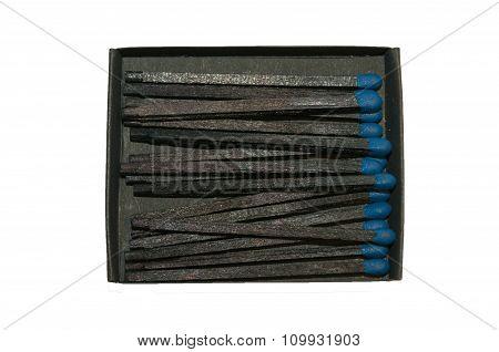 Black Matches