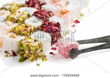 Turkish Delight Lokum