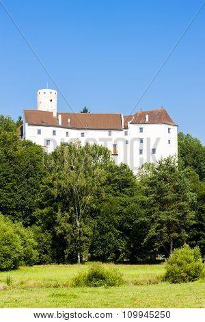 Castle of Karlstein an der Thaya, Lower Austria, Austria