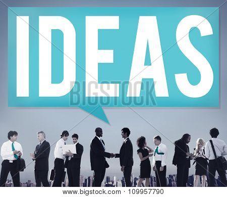 Ideas Idea Design Creativity Vision Inspiration Concept