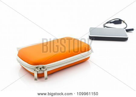 External Hard Drive Carrying Case. Bags For External Hard Drive.