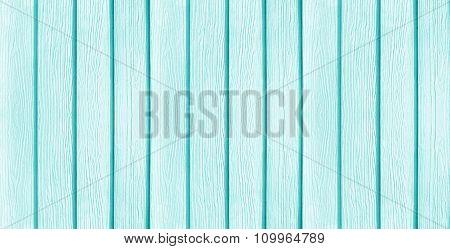 Blue Wood Texture Banner Background