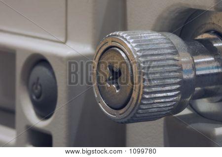 Rackmount Screw